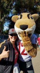 Butch the Cougar