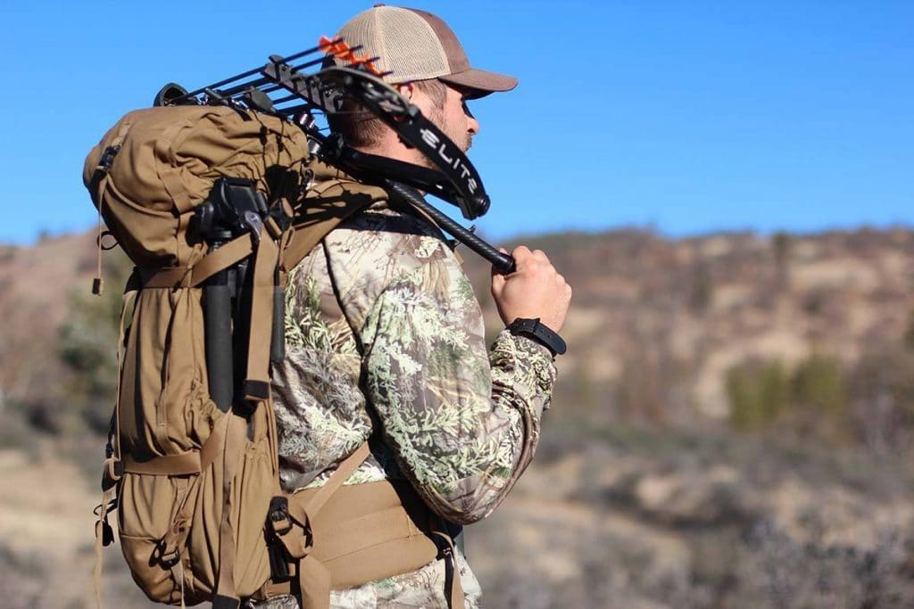 Steve Speck's Backpacking Gear List for DIY Hunting