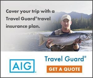 Cover your trip with Travel Guard travel insurance