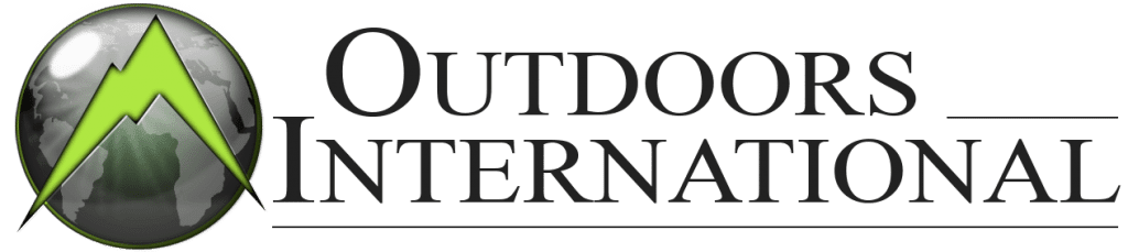 Outdoors International. Live like you mean it.