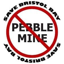 Save Bristol Bay from Pebble Mine