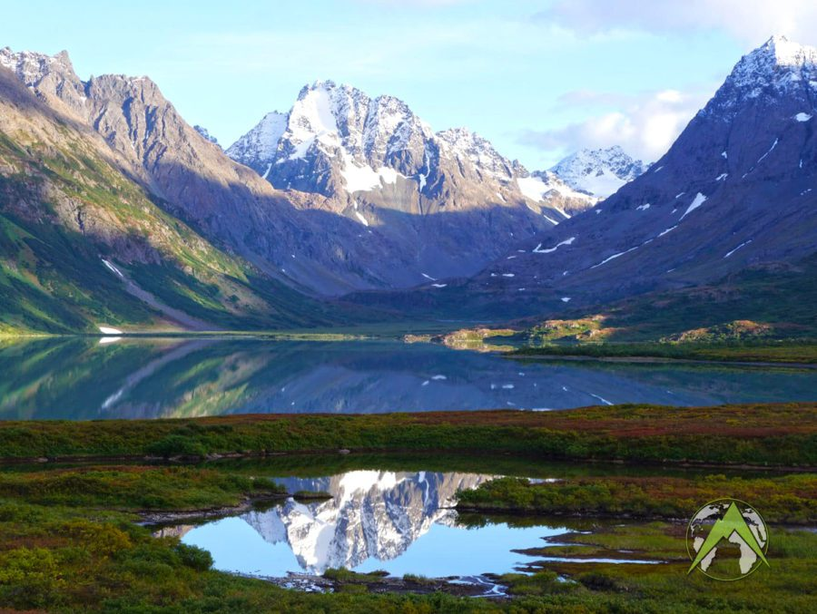 Alaska is all about the extraordinary – from its size, remoteness, beauty, and wildlife and this trip is the definition of Alaska – remote, rugged and scenic.