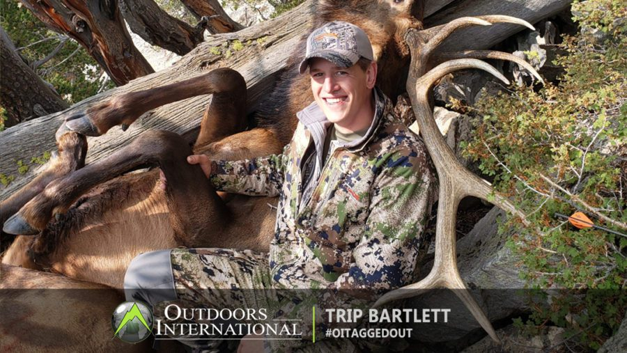 They are great guides that know how to put clients on elk and also how make to make your elk hunt a great experience.