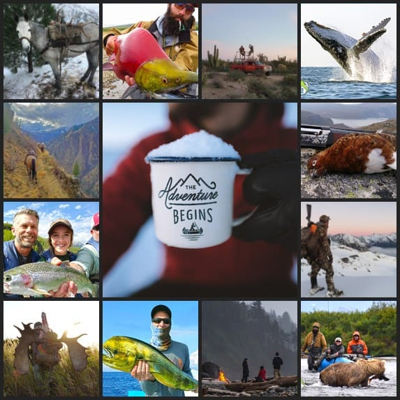 No matter what type of outdoor activity you love, Outdoors International has you covered. With hundreds of outfitters and countless activities, we're nearly certain to find exactly what you're looking for.